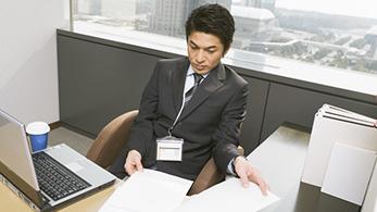 税務調査99%ナシ 国税OBが厳しく申告内容をチェック